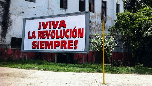 Does the Government of Cuba recognizes as obsolete the choice of armed struggle to achieve social change? (14ymedio)