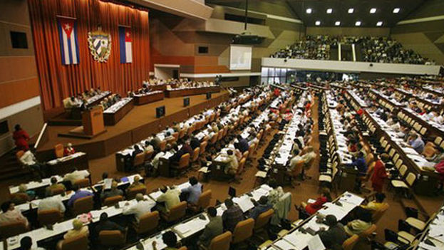 Meeting of the National Assembly (Neo Club Press)