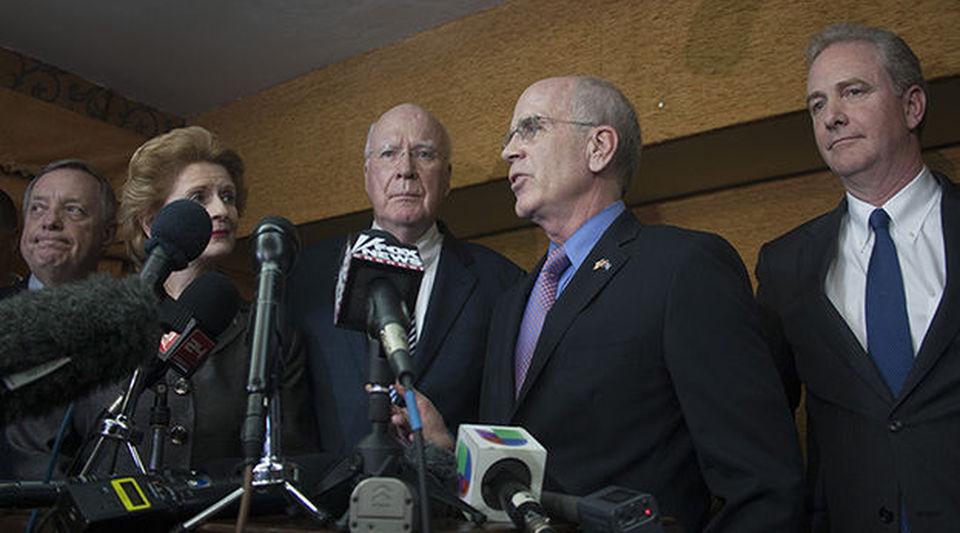 US Congressional delegation concludes visit to Cuba
