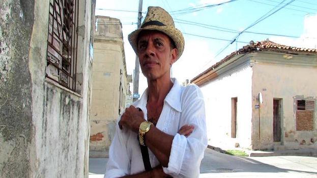 Juan Antonio García Borrero. (Sol García Basulto)