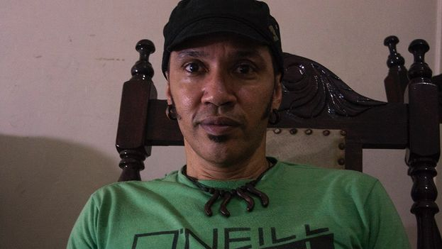 Luis Barberia