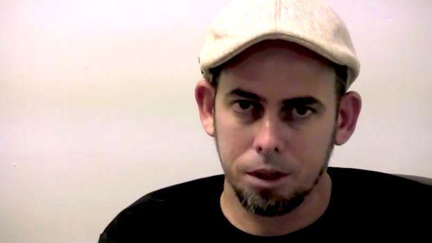 Mario Félix Lleonart. (14ymedio)