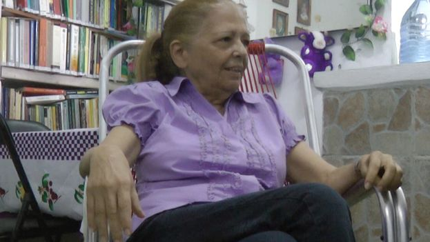 Martha Beatriz Roque. (14ymedio)