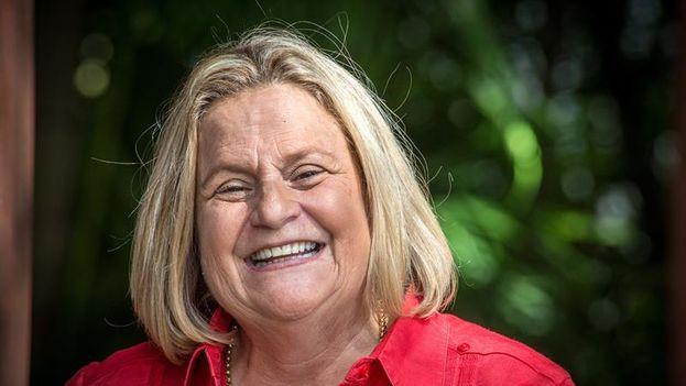La cubano-estadounidense Ileana Ros-Lehtinen estuvo cerca de 30 años en el Congreso de EE UU. (EFE)