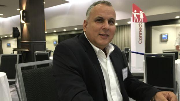 El economista Omar Everleny Pérez. (14ymedio)