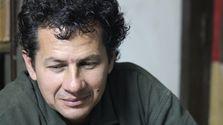 El poeta Rafael Vilches