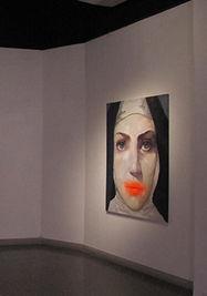 """Exposición colectiva """"Pintura Fresca II"""""""