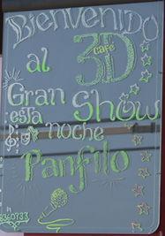 Show Pánfilo