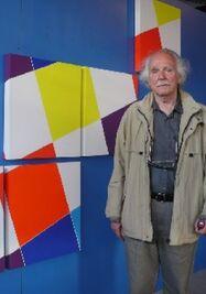 Waldo Balart vive en Madrid desde 1972