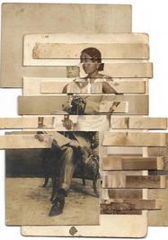 Una muestra de la exposición colectiva 'Trasatlántica Cuba'