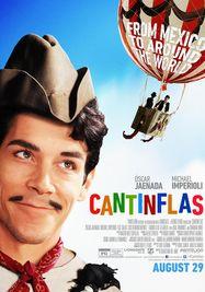 Cartel de Cantinflas