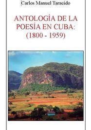 Antología de la Poesía en Cuba
