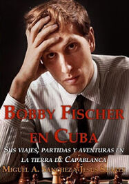 Fischer en Cuba.