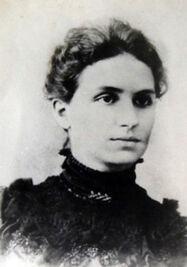 Laura Martínez. Cinco habaneras