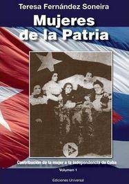 Mujeres de la Patria, volumen 2.