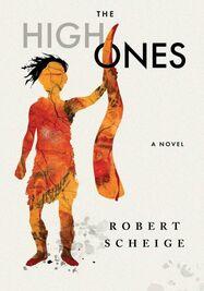 Portada de 'The High Ones', de Robert Scheige