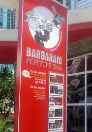 El Barbaram Pepito´s Bar