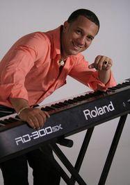 Maykel Blanco, percusionista y músico.