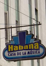 casa de la música habana