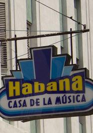 casa de la musica habana