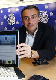 Carlos Fernández Guerra.
