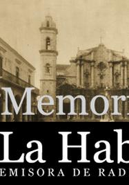 Memorias de La Habana