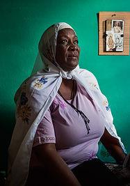 Musulmanes en Cuba.