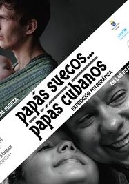 Papás suecos... Papás cubanos