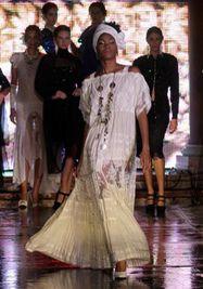 Semana moda Habana