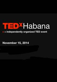 TEDx Habana