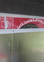 Café Teatro Bertolt Brecht