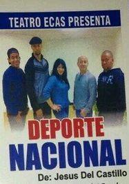 Deporte Nacional