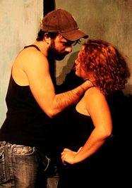 Locos de amor, obra de Argos Teatro.