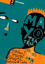 Mayo Teatral