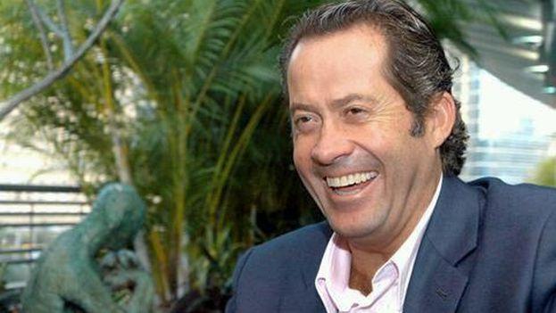 El máximo accionista y vicepresidente de la entidad bancaria gallega Abanca, el venezolano Juan Carlos Escotet. (Flickr/CC)