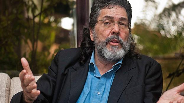 Abel Prieto retorna al cargo de ministro de Cultura. (EFE)