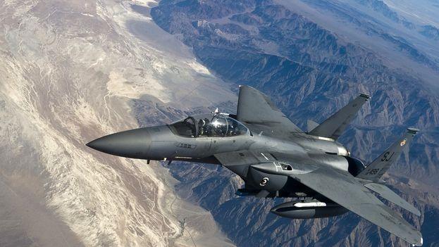 Aeronaves estadounidenses se acercaron el sábado a territorio norcoreano en la mayor aproximación de lo que va de siglo. (Pixabay)