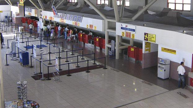Aeropuerto de La Habana Terminal 3