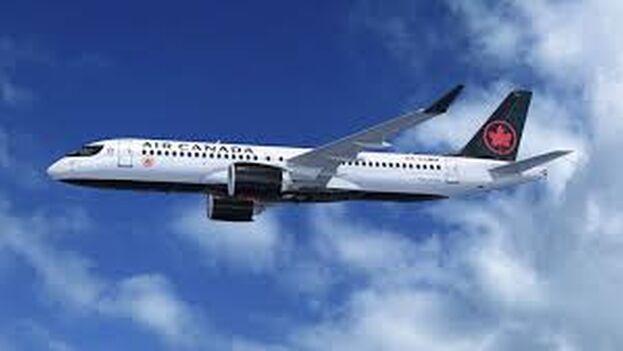 Air Canadá va recuperando muchas conexiones que estaban paradas desde este mismo mayo, entre ellas, importantes puntos de EE UU.