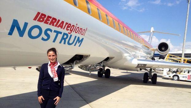 Air Nostrum ofrece sus aviones a Cuba para conectar a la Isla con Estados Unidos. (Air Nostrum)