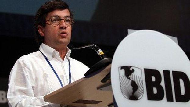 Luis Alberto Moreno, Presidente del Banco Interamericano de Desarrollo (BID)
