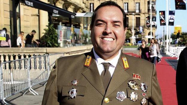 Alejandro Cao de Benós. (EFE)