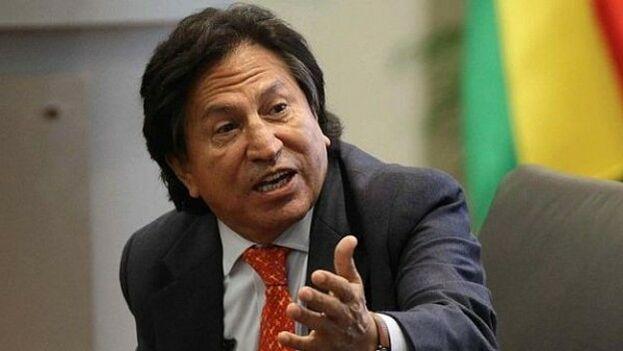 Alejandro Toledo siempre ha negado vínculos con la corrupción y afirmó en diversas ocasiones que todo es un ataque de sus enemigos. (EFE)