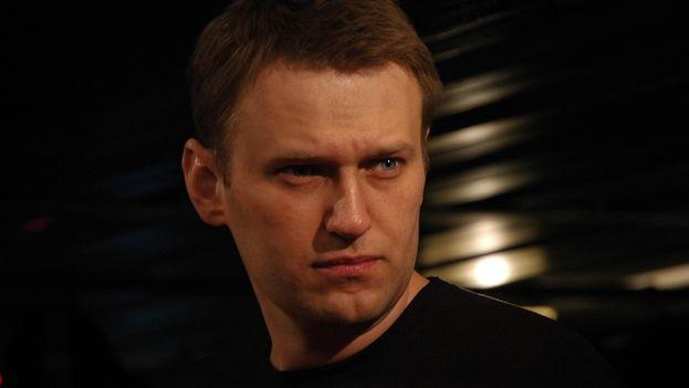 Alexéi Navalni. (CC)