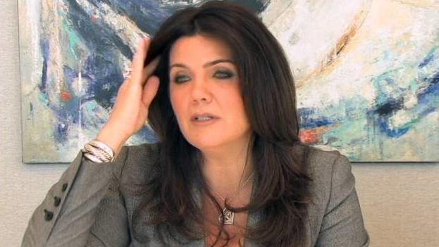 Alliette DelPozo Rodz, abogada de la firma Shutts & Bowen y experta en inversión extranjera en Cuba. (CC)
