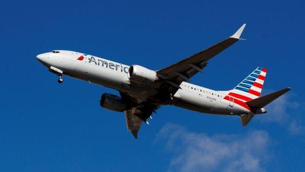 American Airlines es la aerolínea estadounidense con mayor número de vuelos regulares hacia Cuba, destino que inició hace 28 años con vuelos chárter. (EFE)
