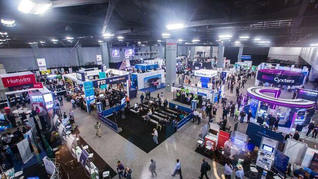 eMerge Americas, el evento tecnológico más importante de Miami, se celebra el 29 y 30 de abril en el Miami Beach Convention Center. (Cortesía)