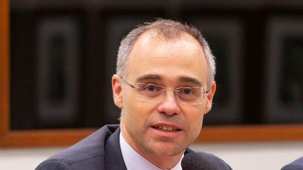 André de Almeida Mendonça es el nuevo ministro de Justicia, hombre de perfil técnico, además de pastor evangélico.