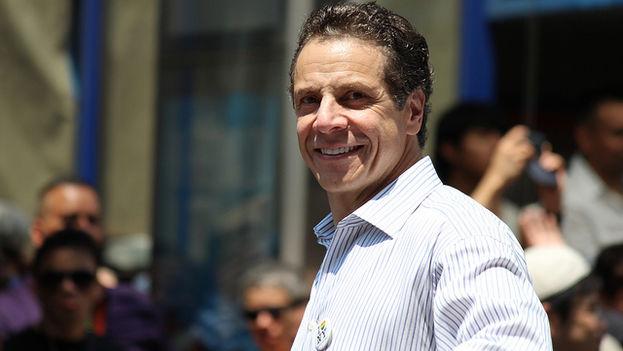 Andrew Cuomo, gobernador de Nueva York. (Flickr/Shinya Suzuki)