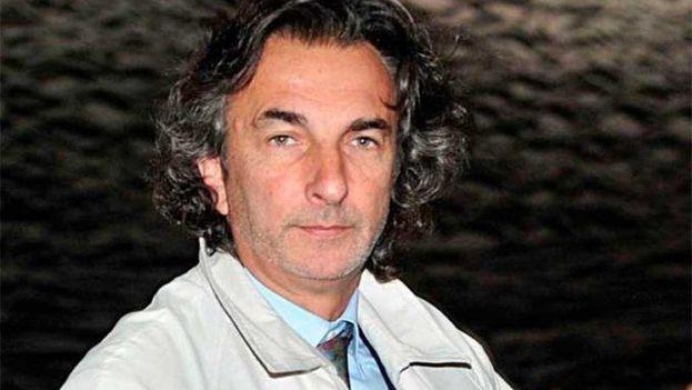 Ángelo Calcaterra se presentó ante el juez para declarar al aparecer su empresa en los papeles del caso.